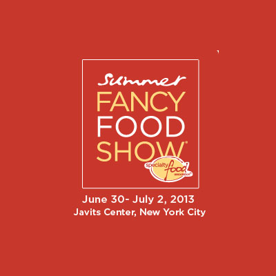 Fabianelli al Summer Fancy Food 2013