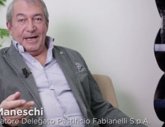 video estra mario maneschi